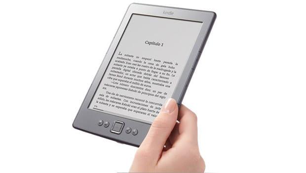 Pensando comprar el Kindle?