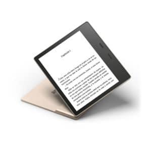 Kindle Oasis 2019