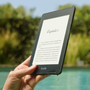 Kindle Paperwhite nuevo 2019