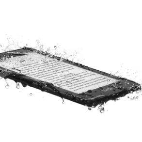 Kindle Paperwhite Resistente al Agua