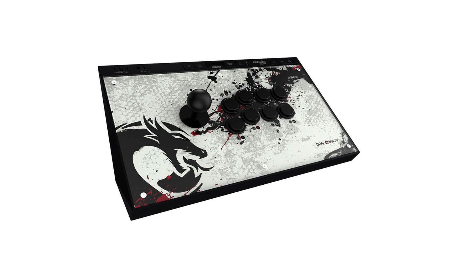 Dragon Slay Arcade Stick Universal
