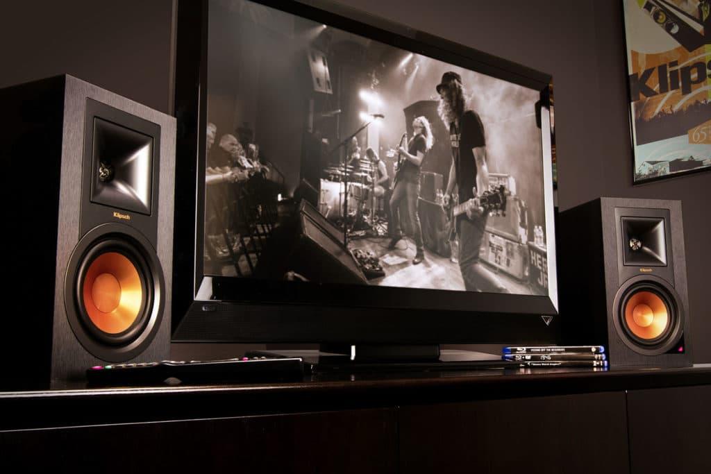 klipsch R-15PM Altavoces con televisor
